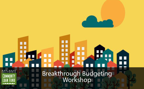 breakthrough budgeting