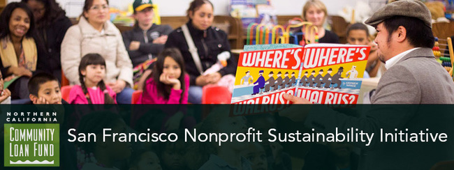 San Francisco Nonprofit Sustainability Initiative